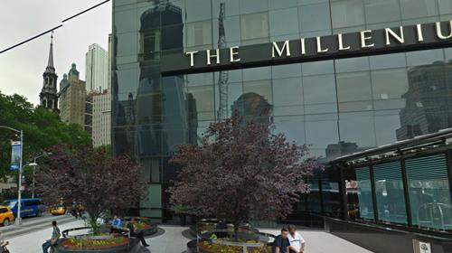 milleniumHilton1