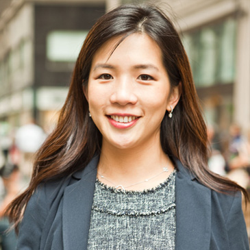 Jessica Luk Headshot