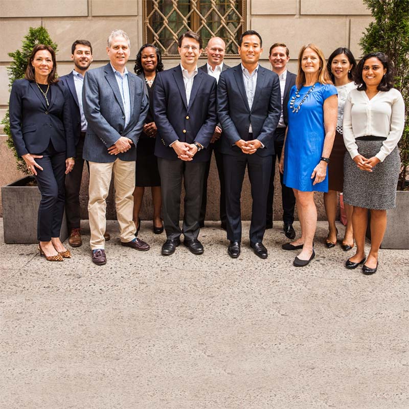 NYCEEC Team Photo